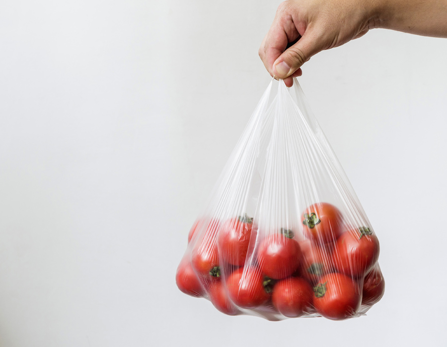 Totul despre pungile bio. De ce trebuie sa folosim pungi biodegradabile